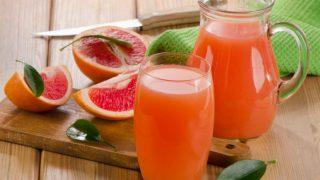 6 Best Benefits of Grapefruit Juice
