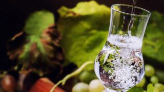 What is Grappa