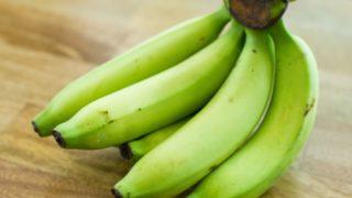 7 Best Benefits of Eating Green Bananas