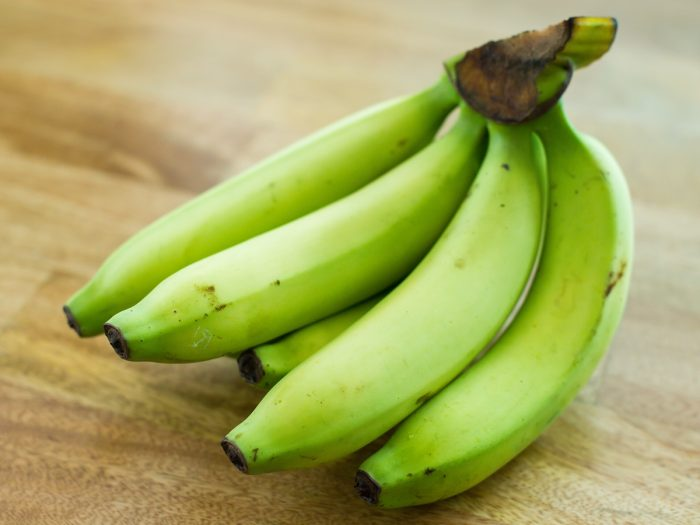 7 Best Benefits of Eating Green Bananas | Organic Facts