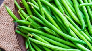 Are Green Beans Legumes Or Vegetables