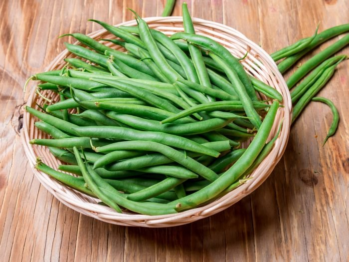 7 Impressive Benefits Of Green Beans Organic Facts