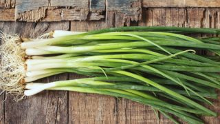 Top 5 Green Onion Substitutes