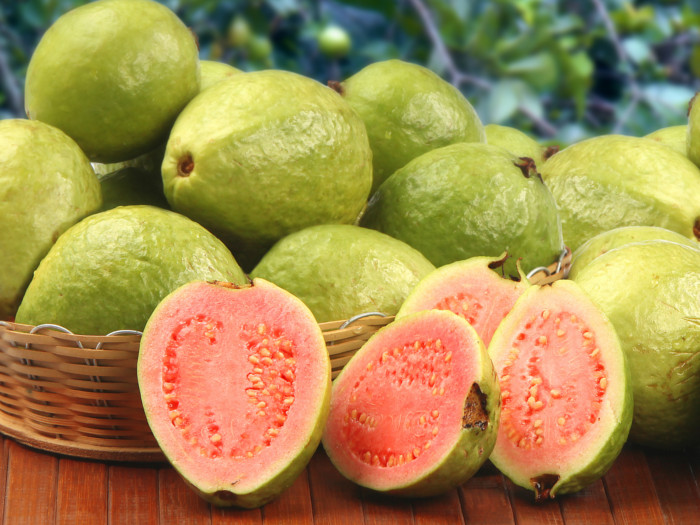 14 Powerful Health Benefits of Guava | Organic Facts