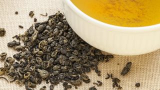 6 Surprising Benefits of Gunpowder Green Tea