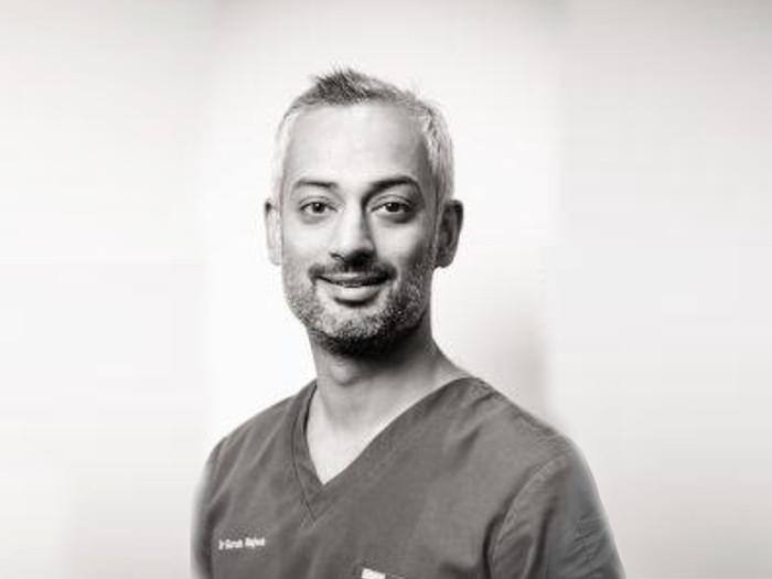 Dr. Gursh Bajwa