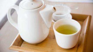 10 Incredible Benefits Of Gyokuro Tea
