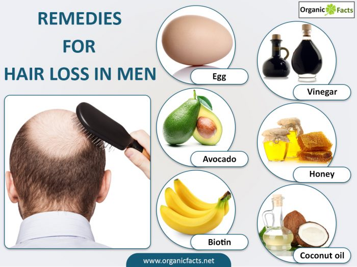 Effective Ways To Stop Hair Loss In Men Organic Facts - Onion juice for hair regrowth review