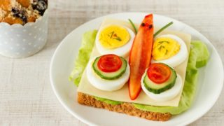 11 Top Healthy Snacks for Kids