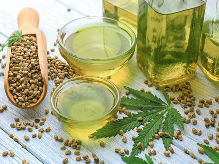 Hemp Oil: Benefits, Usage, & Side Effects