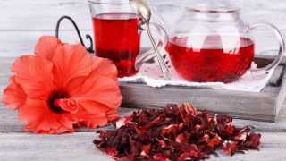 8 Amazing Hibiscus Tea Health Benefits