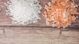 Himalayan Salt vs Sea Salt