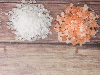 Top 5 Health Benefits Of Celtic Sea Salt | Organic Facts