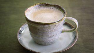 Hokkaido Milk Tea, A Creamy Delicious Japanese Tea