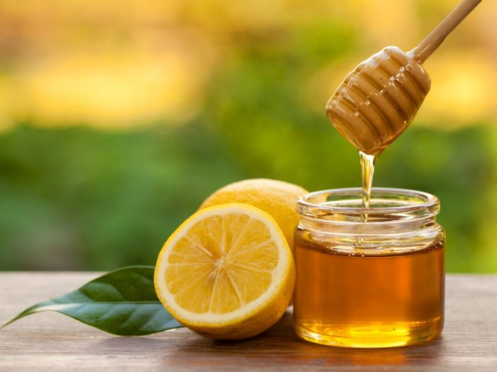 Image result for Honey and Lemon