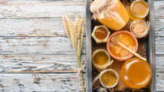 15 Types Of Honey & How To Enjoy Them