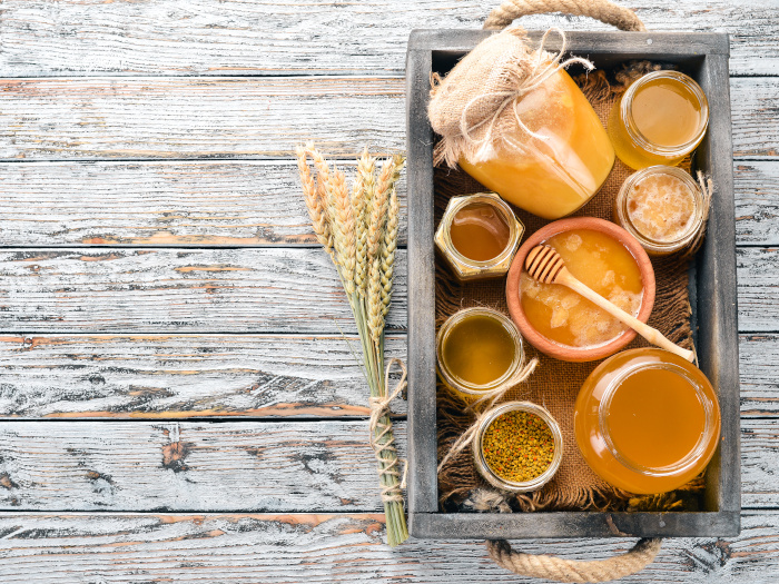 15 Different Types Of Honey & How To Enjoy Them