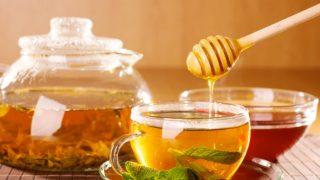 Honey Tea: Benefits & How to Make