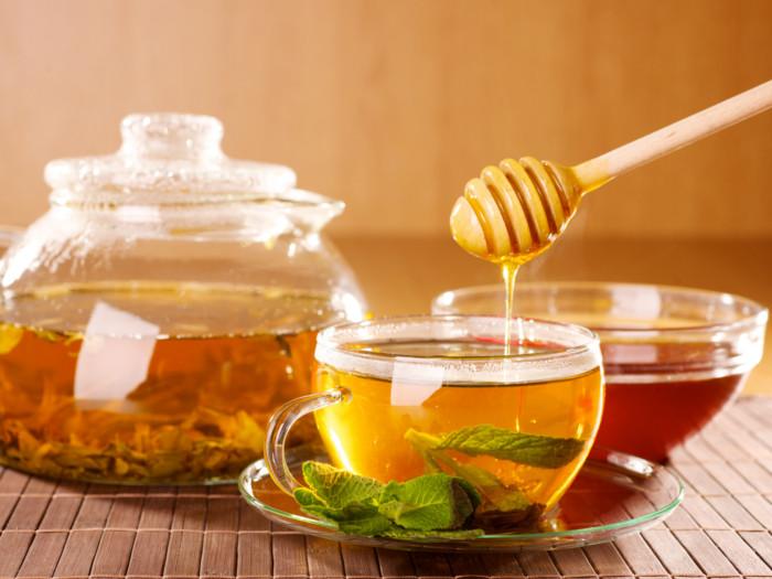 Honey Tea Benefits Amp How To Make Organic Facts