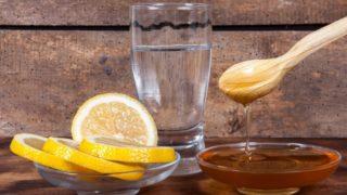 5 Surprising Benefits of Honey Water