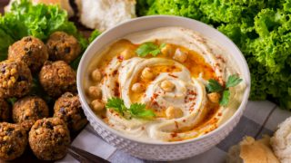 10 Best Benefits of Hummus