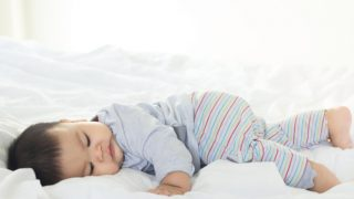 Infant Obesity Linked To Short Sleep Duration