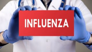 Flu Could Increase Heart Attack Risk In Elderly