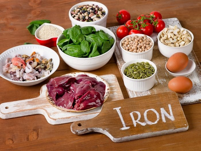 17 surprising benefits of iron organic facts workwithnaturefo
