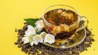 10 Wonderful Benefits of Jasmine Tea