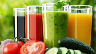 What To Expect On A 5-Day Juice Cleanse