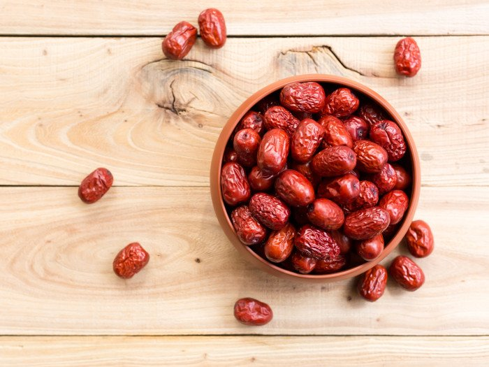 10 Best Benefits of Jujube | Organic Facts