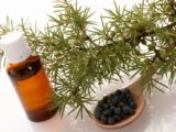 What essential oil for hemorrhoids