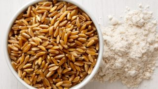 7 Best Benefits of Kamut (Khorasan Wheat)