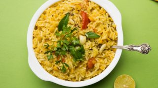 Top 8 Proven Nutritional Benefits of Khichdi & Recipes