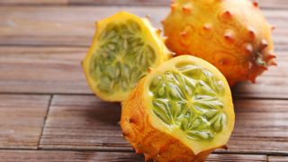 9 Amazing Benefits of Kiwano (Horned Melon)
