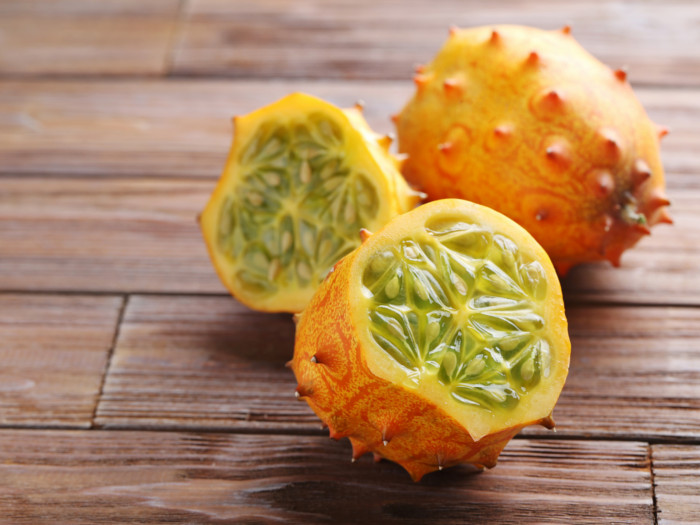 Image result for Kiwano
