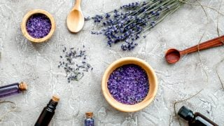 Lavender Essential Oil for Anxiety