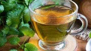8 Best Benefits of Lemon Balm Tea