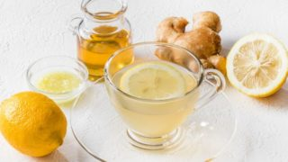 9 Amazing Benefits of Lemon Ginger Tea