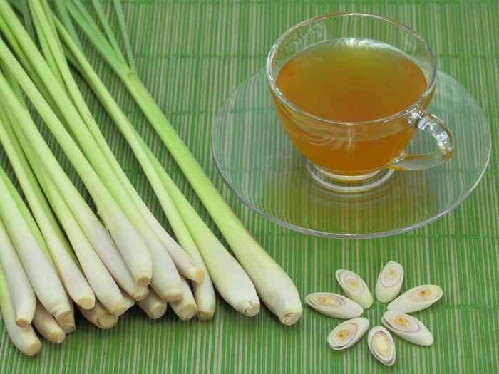 9 Wonderful Benefits of Lemongrass Tea | Organic Facts