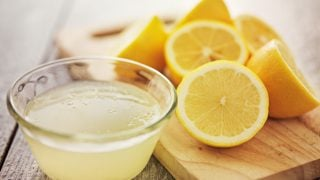 15 Health Benefits Of Lemon Juice, Backed By Science