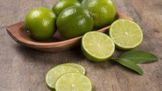 Les Bienfaits Du Citron Vert Sur La Santé