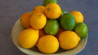 Lemon Vs Lime: Difference & Uses