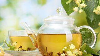 Benefits & Side Effects of Linden Tea