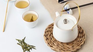 4 Proven Benefits of Longjing tea (Dragon Well Tea)