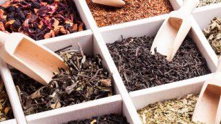 Decoding The Healthiest Tea