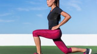 6 Amazing Benefits of Lunges & Its Types