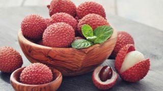 7 Amazing Benefits of Lychee Fruit