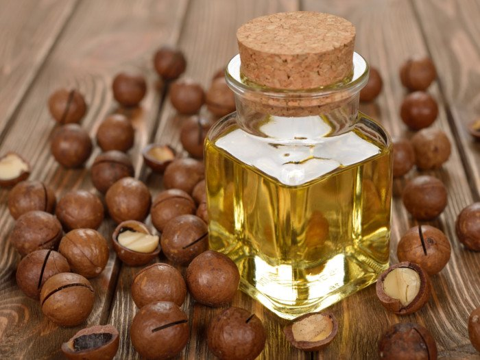 8 Surprising Macadamia Nut Oil Benefits | Organic Facts