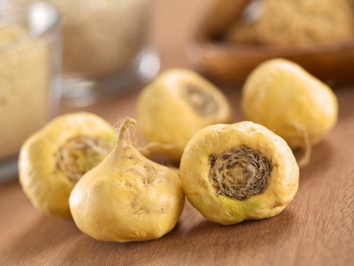 10 Amazing Maca Root Benefits & Nutrition | Organic Facts